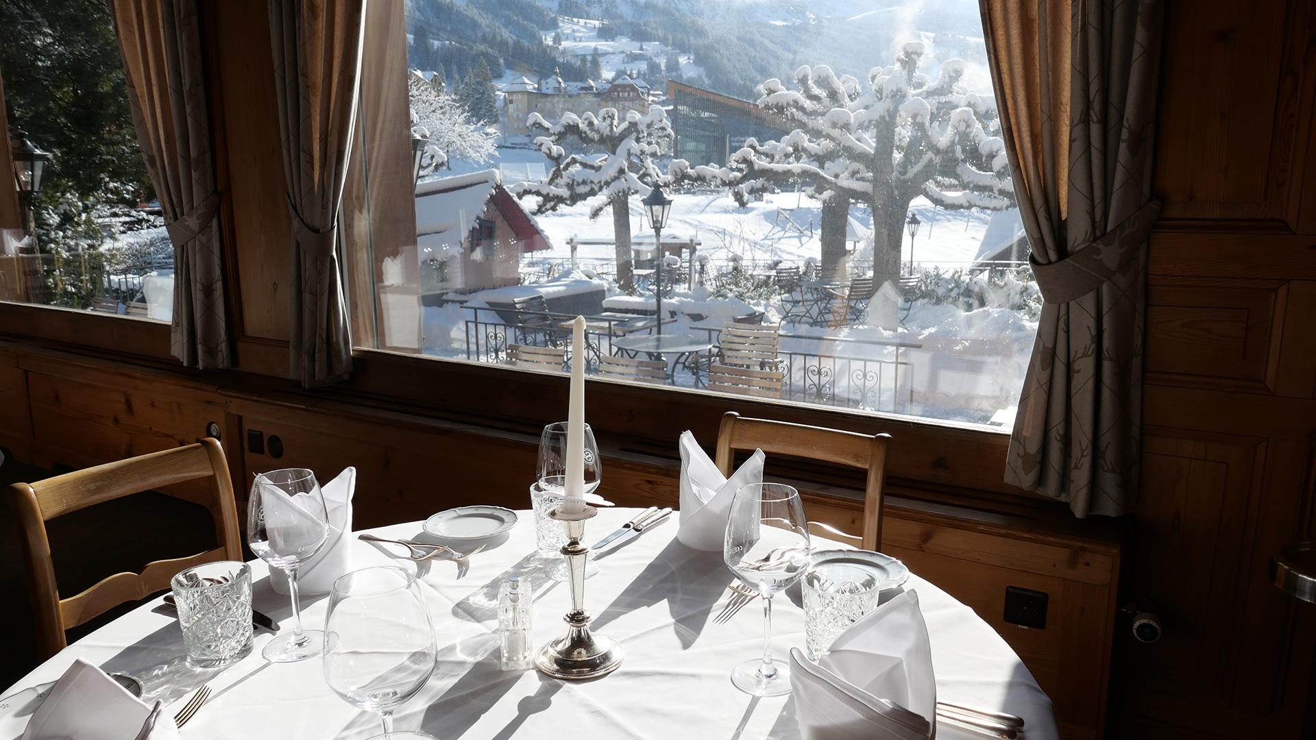 Restaurant 1903